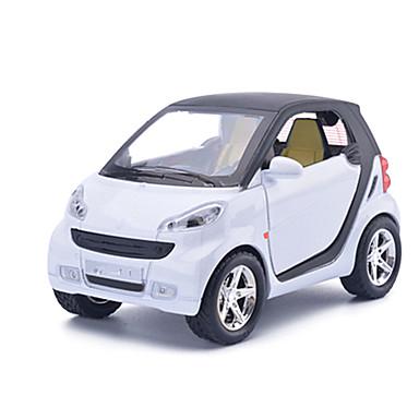 Auta na zadní natahování Kov