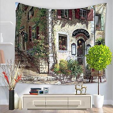 Wand-Dekor Polyester/Polyamid Moderne Mit Mustern Wandkunst,1