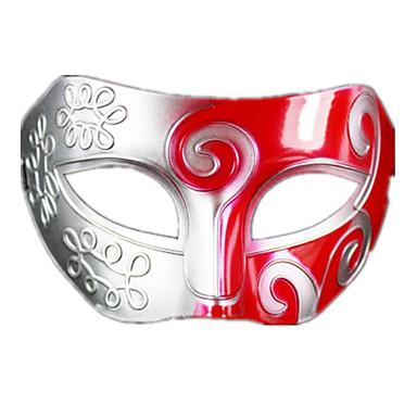 Máscaras de Dia das Bruxas Máscara de Desenho Animado Brinquedos Brinquedos Festa Terror Peças Unisexo Dom
