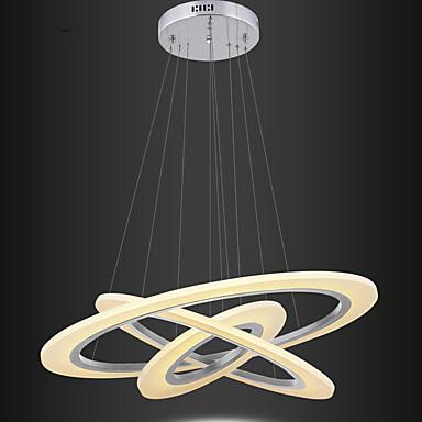 Modern/Zeitgenössisch Abblendbar LED Dimmbar mit Fernbedienung Unterputz Raumbeleuchtung Für Wohnzimmer Schlafzimmer Esszimmer