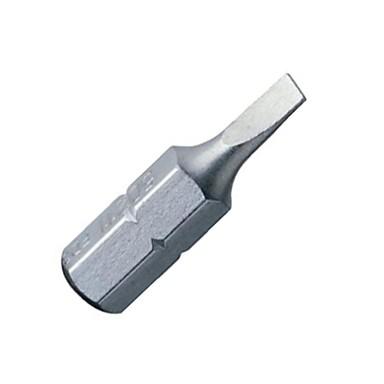 Hvězda 5 sad 6.3mm řady 25mm dlouhý slovní šroubovák hlavy 3mm / 1 set
