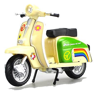 Motocicletas SUV Rectângular Clássico Clássico Para Meninos Unisexo