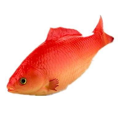 Jídlo hračky Ryby Plast Unisex Dárek