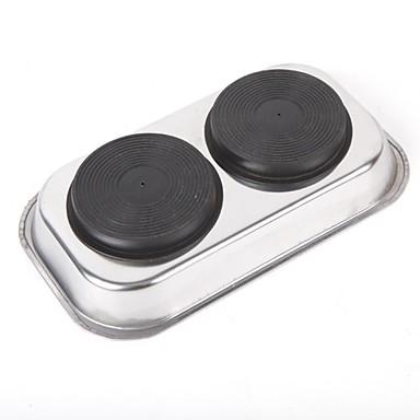 Die magnetische Magnetscheibe aus Stahl wird verwendet, um magnetischen Sauger / 1 zu sammeln