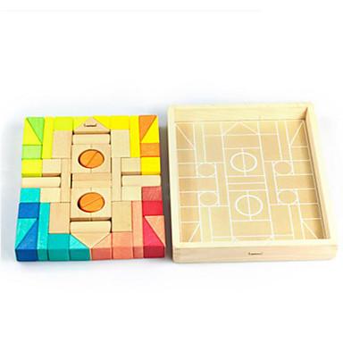 MWSJ Spielzeuge Quadratisch Spaß Kinder Unisex Stücke