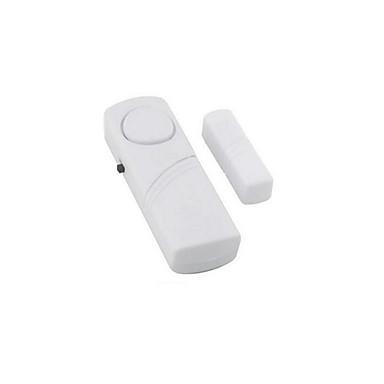 sensor de porta janela de alarme janela da porta de segurança sem fio em casa