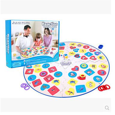Spielzeuge Spielzeuge Kreisförmig Kunststoff Stücke Unisex Geschenk