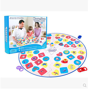 Hračky Hračky Kulatý Plastický Pieces Unisex Dárek