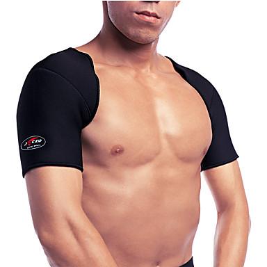 Órtese para Ombro para Corrida Exterior Adulto Equipamento de Segurança Esporte Roupas para Lazer 1pç