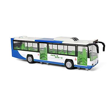 Carros de Brinquedo Brinquedos Ônibus Brinquedos Ônibus Liga de Metal Peças Unisexo Dom