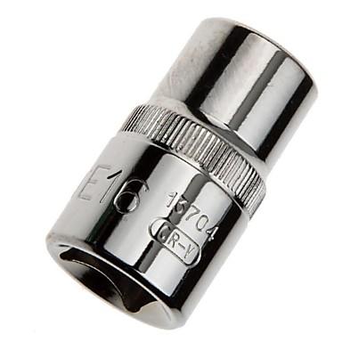 Stern 12.5mm Reihe der blumenförmigen Hülse e16 / 1