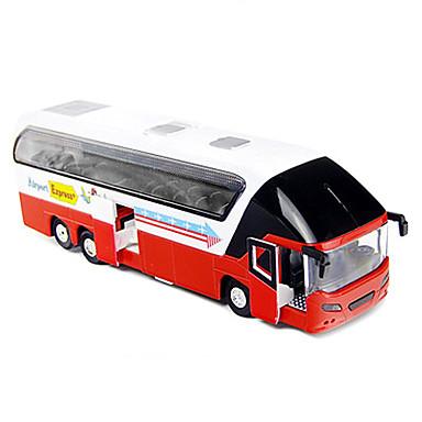 Maqueta Diseño De Juguete Coche Autobús Nuevo Coches 5jALR34
