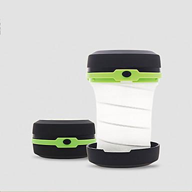 Lucerny a stanová světla LED lm 3 Režim LED Snadnépřenášení Kempování a turistika Každodenní použití Outdoor Lezení