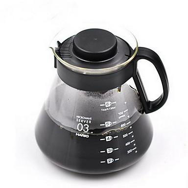 800 ml . Drip Coffee Hersteller