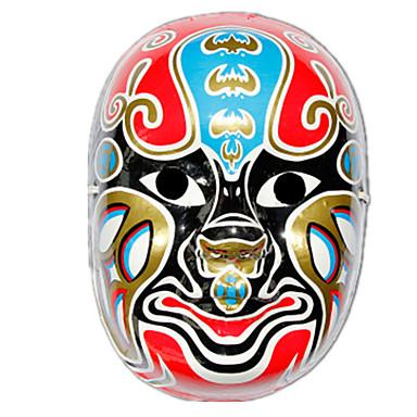 Máscaras de Dia das Bruxas Máscara de Desenho Animado Brinquedos Animal Terror Peças Unisexo Dom