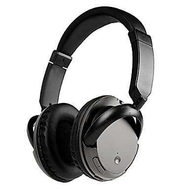 No ouvido Sem Fio Fones Plástico Celular Fone de ouvido Com controle de volume / Com Microfone / Isolamento de ruído Fone de ouvido