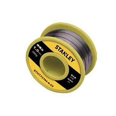 Stanley pájecí drát 0,8mm / 400g elektrická páječka díly svařovací nástroje / 1 větev