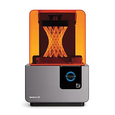 טופס 2 ברזולוציה מדפסת שולחנית 3D ברזולוציה גבוהה מדפסת 3D