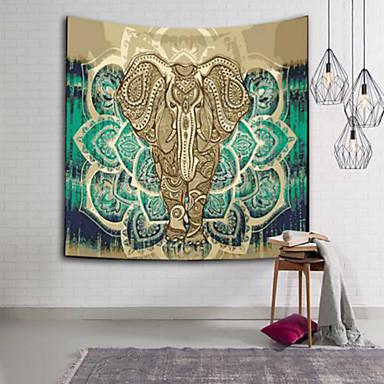 Wand-Dekor 100% Polyester Modern Wandkunst,1