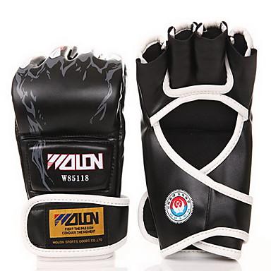 Professionelle Boxhandschuhe für Boxen Fingerloswarm halten UV-resistant Feuchtigkeitsdurchlässigkeit Atmungsaktiv Wasserdicht