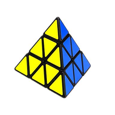 Rubik's Cube Pyramid MegaMinx Mirror Cube Skewb Cube 3*3*3 Cubo Macio de Velocidade Cubos mágicos Cubo Mágico Adesivo Liso Triângulo Dom