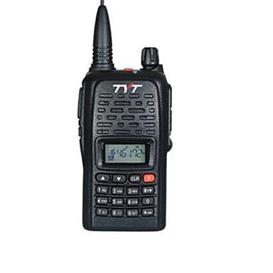 TYT TYT-800 Vysílačka Do ruky Dual Band / FM rádio 199 5W Vysílačka Dvoukanálové rádio