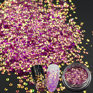 Sequins DIY Supplies 3-D Classic High Quality Daily Nail Art Design