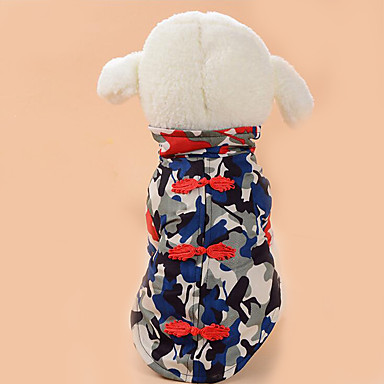Cachorro Casacos Roupas para Cães Casual Laço Preto Vermelho Ocasiões Especiais Para animais de estimação