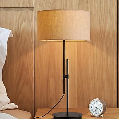 Nykyaikainen Loistava Pöytälamppu Käyttötarkoitus Metalli 220-240V