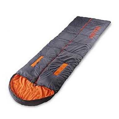 Sleeping Bag Outdoor Keep Warm Cotton 100 Camping / Hiking Outdoor Fall Winter All Seasons