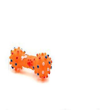 Cachorro Brinquedo Para Cachorro Brinquedos para Animais Brinquedo de Provocação Fofinho Portátil Silicone Para animais de estimação