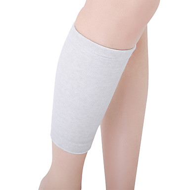 Leg Sleeves Wrist/Ankle Weights Knee Brace for Yoga Cycling Climbing Cycling / Bike Running Adults' Washable Compression hand wash