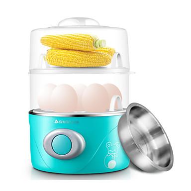 Kjøkken Plastskall 220V Instant Pot mat Steamers
