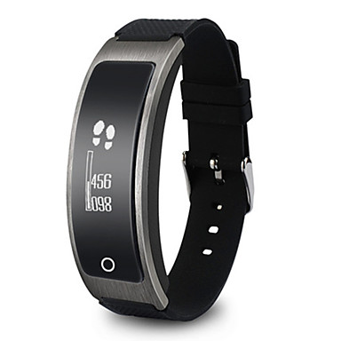 Smart Bracelet Smartwatch I8 for Android iOS Bluetooth Sports Waterproof Heart Rate Monitor Blood Pressure Measurement Touch Screen Pedometer Call Reminder Activity Tracker Sleep Tracker / Pedometers