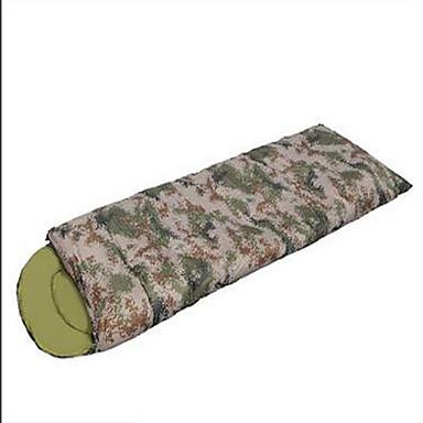 Camping Pad Envelope / Rectangular Bag Duck Down 15°C Keep Warm Camping & Hiking 210 Camping / Hiking Single