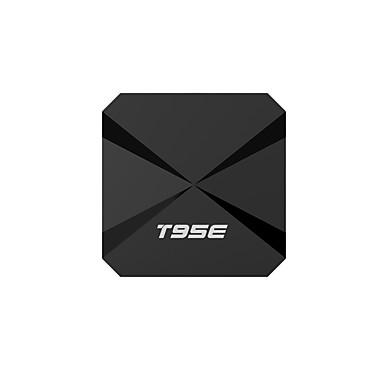 T95E TV Box Android6.0 TV Box RK3229 Quad-Core Cortex-A7 2GB RAM 8GB ROM Quad Core