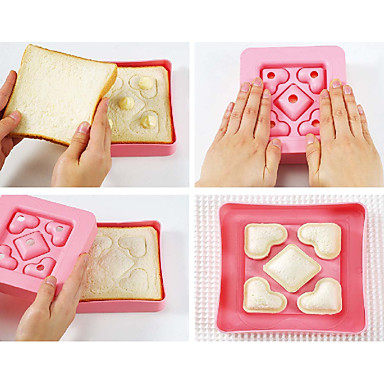 Bakeware tools Plastics Baking Tool Everyday Use Pie Tools