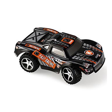 RC Car WL Toys L999 Lastenvaunut Off Road Car Korkea nopeus 4WD Drift Car 1:12 Sähköharja 45 KM / H 2,4G