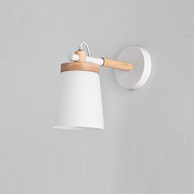 Moderno / Contemporâneo Luminárias de parede Para Metal Luz de parede 110-120V 220-240V 60W