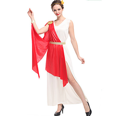 Fairytale Roman Costumes Cosplay Cosplay Costumes Party Costume Women's Halloween Carnival Festival/Holiday Halloween Costumes Vintage