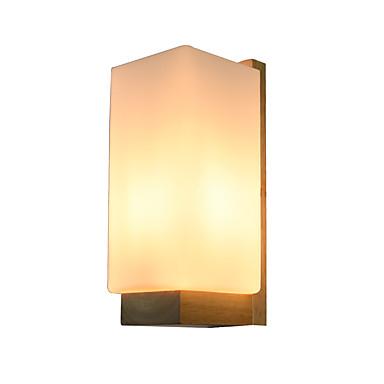 Moderno/Contemporâneo Luminárias de parede Para Sala de Estar Acrílico Luz de parede 220-240V 4W