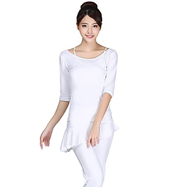 Yoga Clothing Suits Casual/Daily Sports Wear Women's Yoga Pilates Dancing