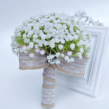 Bouquets de Noiva Buquês Casamento Renda 9.84