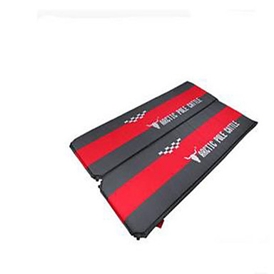 Inflated Mat Keep Warm Moistureproof/Moisture Permeability Thick Others for Camping / Hiking