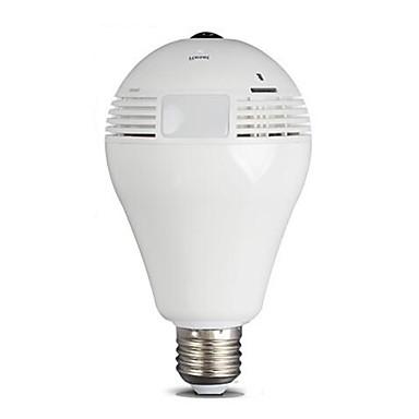 Intelligens LightsHangvezérlés Vezeték nélküli használat 2 az 1-ben Több funkciós Kreatív LED távoli Automatikus riasztás Eltitkolás