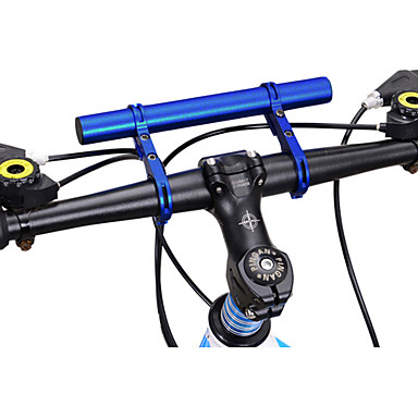Bike Repair Kit Tool Holder Road Cycling / Cycling / Bike / Mountain Bike / MTB Aluminium Black / Red / Blue