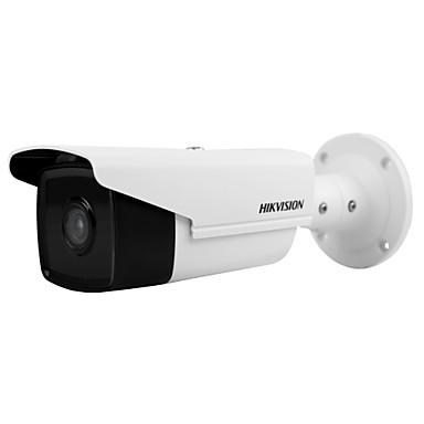hikvision® ds-2cd2t35fwd-i8 3mp ultra-low light ip camera (80m ir 12vdc poe h.265 ip67 3d dnr built-in sd slot 128g detecção de movimento)