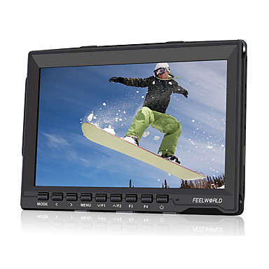 Feelworld fw759 kameraskjermer