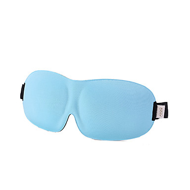 Hot Sleep Blackout Goggles 3D Eye-Patch Fatigue Mitigation Breathable Nerves Cool Goggles EyeShade For Women Men