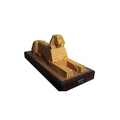 3D Puzzles Paper Model Paper Craft Model Building Kit Famous buildings Architecture DIY Classic Unisex Gift